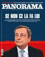 Panorama in edicola