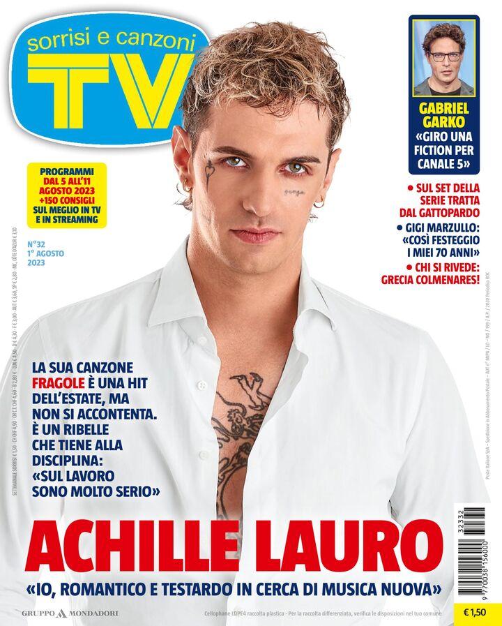 Cover Sorrisi
